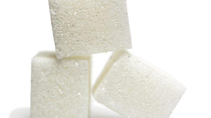 Wpływ cukru na organizm
